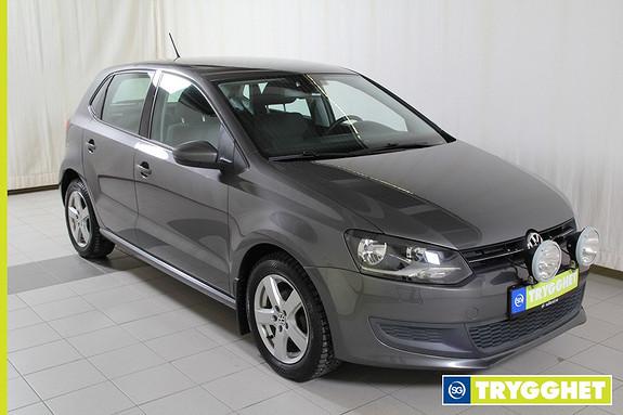 Volkswagen Polo 1,6 75hk TDI Comfortline Cruisecontroll,ryggesensorer,i