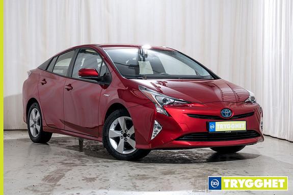 Toyota Prius 1,8 VVT-i Hybrid Active Style ''Som ny''!