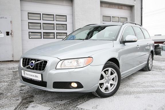 VS Auto - Volvo V70