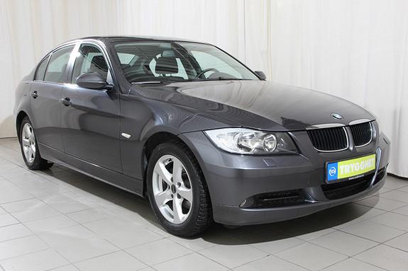 BMW 3-serie 318i Hengerfeste, klima automatik, cruice kontroll