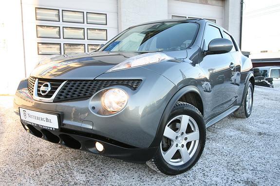 VS Auto - Nissan Juke