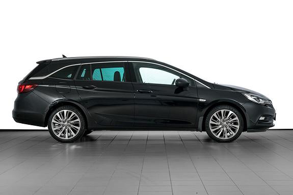Opel Astra Sports Tourer 1,4 Turbo 150hk Premium aut