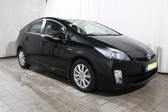 Toyota Prius 1,8 VVT-i Hybrid Executive Cruisekontroll - ryggekamera