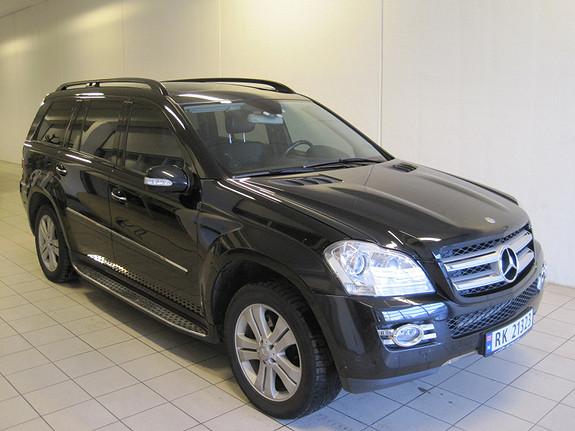 Mercedes-Benz GL 320 CDI 4MATIC  2006, 187062 km, kr 353660,-