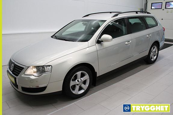 Volkswagen Passat 1,6 TDI 105hk Comfortline BMT ,Klima,cruise,bi-xenon,pa