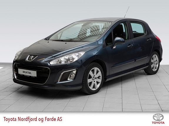 Peugeot 308 1.6 Active HDI  2013, 30953 km, kr 129000,-
