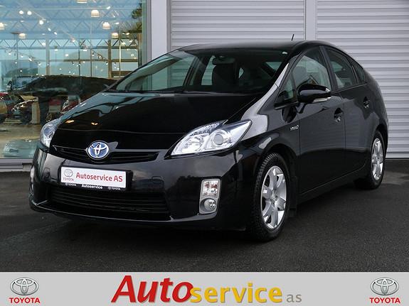 Toyota Prius 1,8 VVT-i Hybrid Comfort EU godkjent 2019!  2011, 97000 km, kr 139000,-