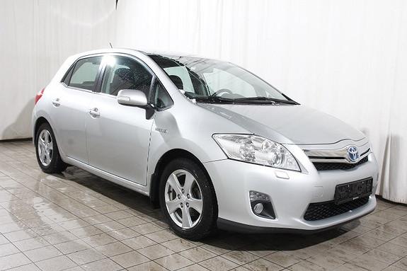 Toyota Auris 1,8 Hybrid Executive HSD Ryggekam.-Keyless-Cruise-Klima