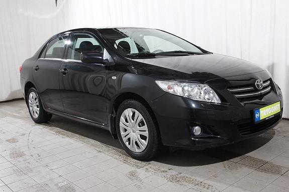 Toyota Corolla 1,6 Sol En eier-Lav kilometerstand!