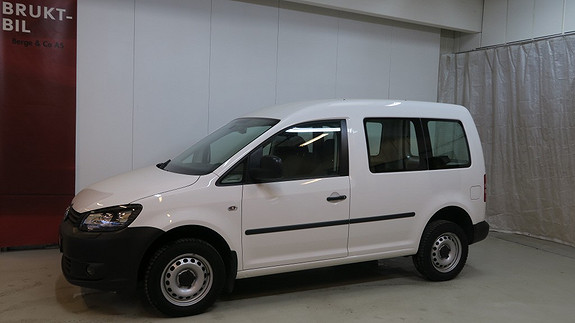 Volkswagen – Caddy