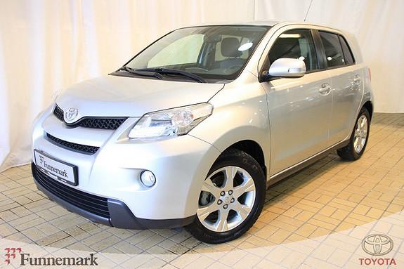 Toyota Urban Cruiser 1,4 D-4D Elegant AWD  2011, 51187 km, kr 159000,-