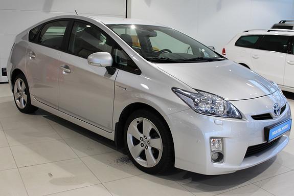 Toyota Prius 1.8 Executive Hybrid  2011, 60100 km, kr 174000,-