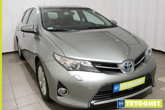 Toyota Auris 1,8 Hybrid E-CVT Active Go navi