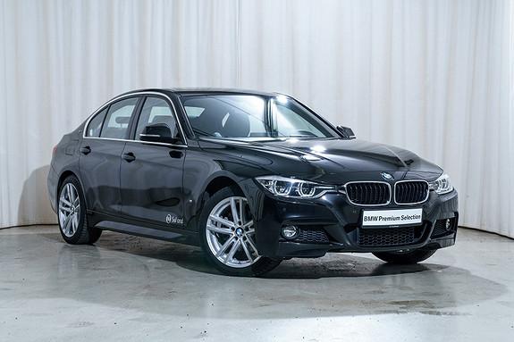 BMW 3-serie 330e iPerformance aut M-Sport Skinn Nav Harman LED