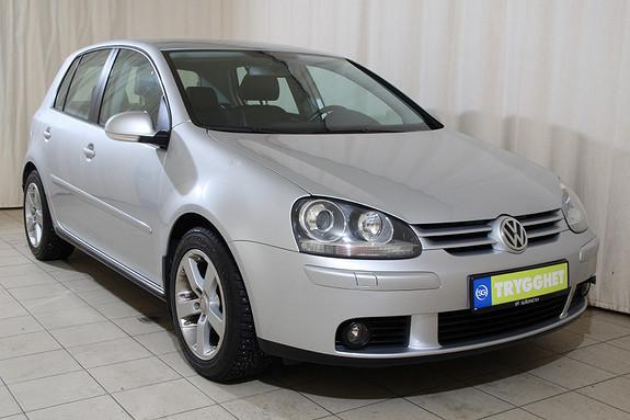 Volkswagen Golf Jubileum