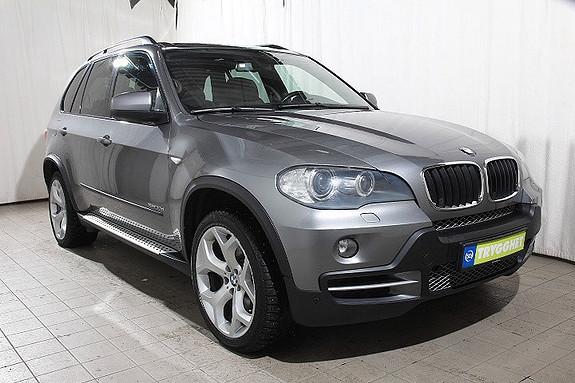 BMW X5 3.0d 7seter- Ad.Drive-Solt-Navi-H.U.D-Comfseter-dieselv