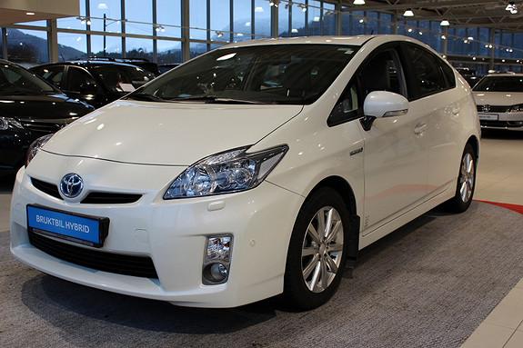 Toyota Prius 1.8 Executive Hybrid  2011, 86150 km, kr 179000,-