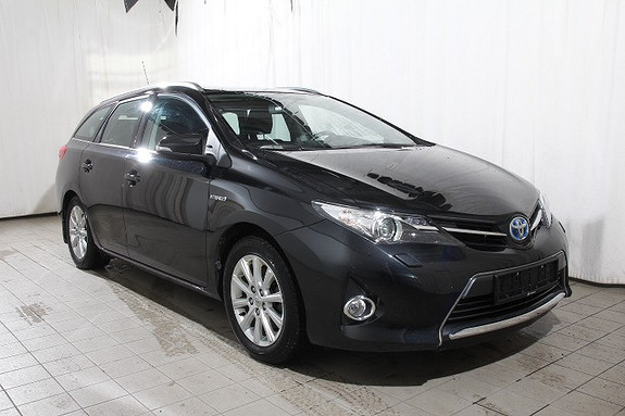 Toyota Auris Touring Sports 1,8 Hybrid Active DAB-Kam.-Klima-Cruise
