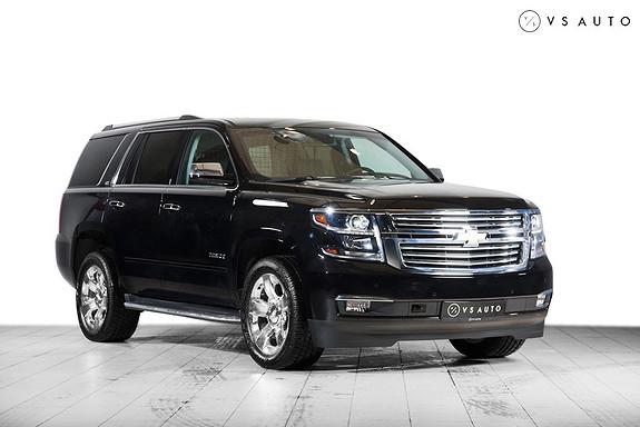 VS Auto - Chevrolet