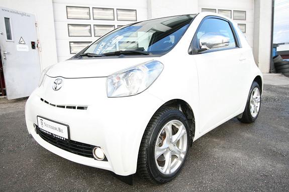 VS Auto - Toyota IQ