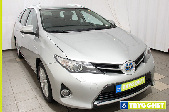 Toyota Auris Touring Sports 1,8 Hybrid Active