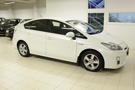 Toyota Prius 1,8 VVT-i Hybrid Executive  2011, 94478 km, kr 139000,-