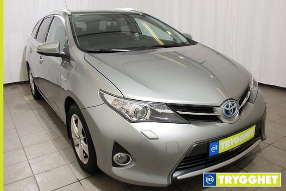 Toyota Auris Touring Sports 1,8 Hybrid Active+