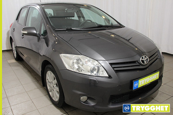 Toyota Auris 1,33 Dual VVT-i  Stop&Start Advance
