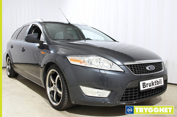 Ford Mondeo 1,8 TDCI 100hk Trend