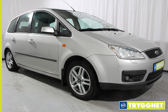 Ford C-Max 1,6 TDCI Trend