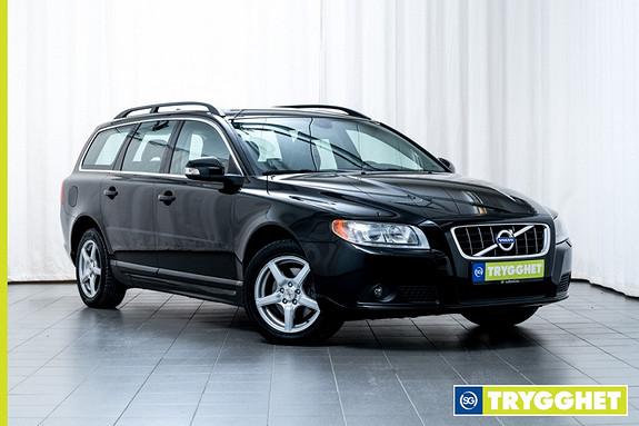 Volvo V70 2,0 D Momentum God servicehistorikk og mye utstyr!!