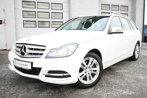 VS Auto - Mercedes-Benz C-Klasse