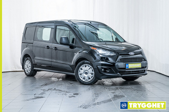 Ford Transit Connect 1.5. TDCi 100 hk Trend L2 vare