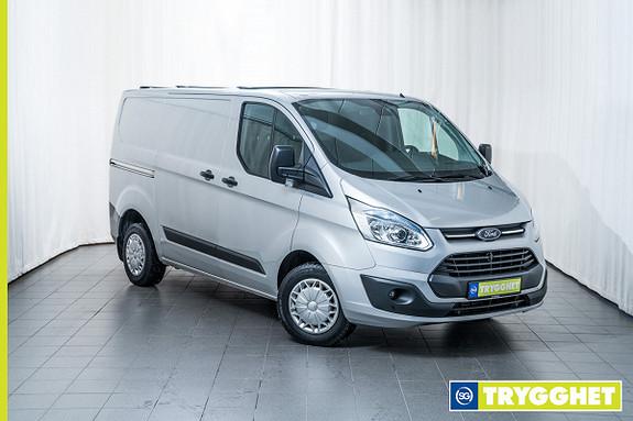 Ford Transit Custom 270 L1 2,2 TDCi 125hk Trend