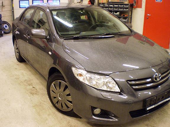 Toyota Corolla Sol  2010, 62300 km, kr 115660,-