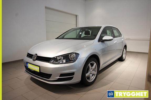 Volkswagen Golf 1,6 TDI 105hk Comfortline 4Motion