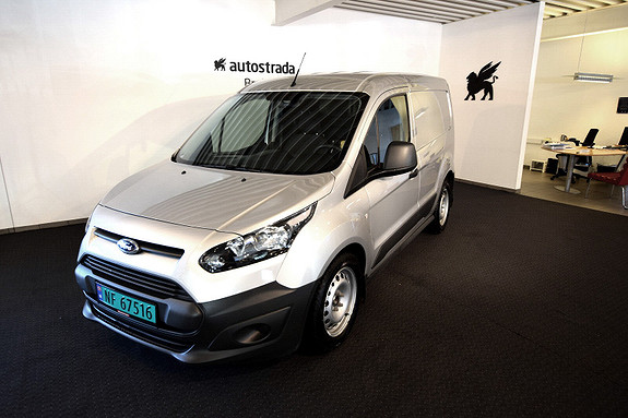 Ford Transit Connect Connect 200L1 1,6 TDCi 75hk Ambiente