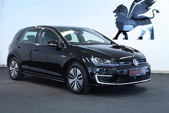 Volkswagen Golf GTE Hybrid 204hk ACC 18