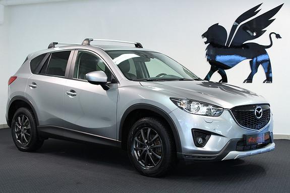 Mazda CX-5 Sport Skinn Bose Feste Skinn