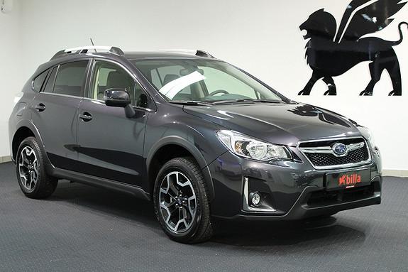 Subaru XV 2.0i 150 Aut. Premium AWD Navi