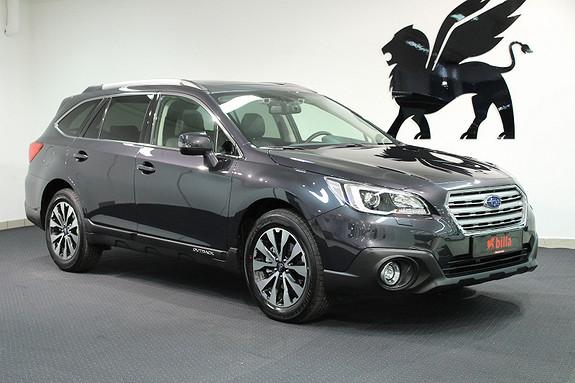 Subaru Outback Subaru Outback 2.0D Premium DAB+ NAV AUT