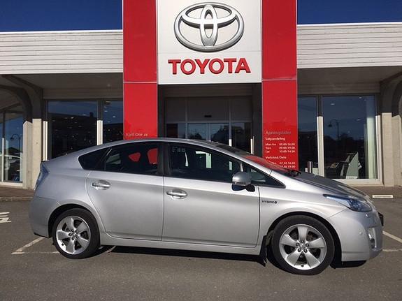 Toyota Prius 1,8 VVT-i Hybrid Executive  2010, 109470 km, kr 139000,-