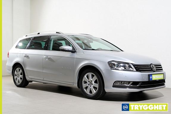 Volkswagen Passat 2,0 TDI 170hk BMT Highline DSG 4M Navi-Bluetooth-kamera