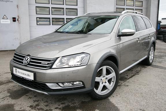 VS Auto - Volkswagen Passat Alltrack