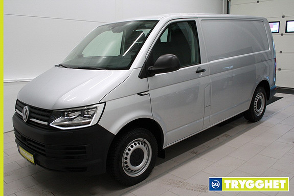 Volkswagen Transporter 2,0 TDI 102hk K u/vindu