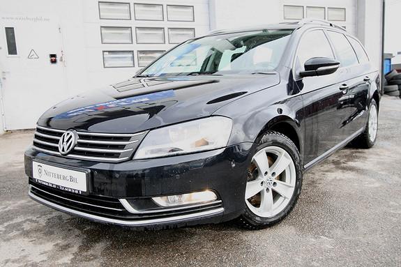 VS Auto - Volkswagen Passat