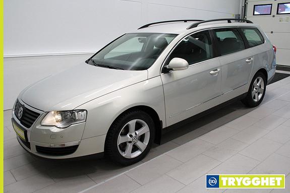 Volkswagen Passat 1,6 TDI 105hk Comfortline BMT ,Klima,cruise,bi-xenon,
