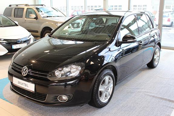 Volkswagen Golf 1.6Tdi Highlinge  2011, 71512 km, kr 129000,-