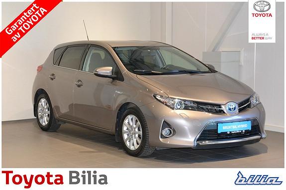 Toyota Auris 1,8 Hybrid E-CVT Active+  2015, 54809 km, kr 219000,-
