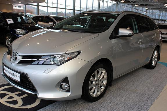 Toyota Auris Touring Sports 1.6 Active  2013, 47229 km, kr 198000,-